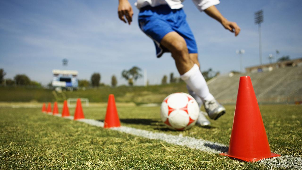 Preparador Físico en Fútbol