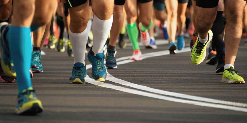 Entrenador Especialista en Running